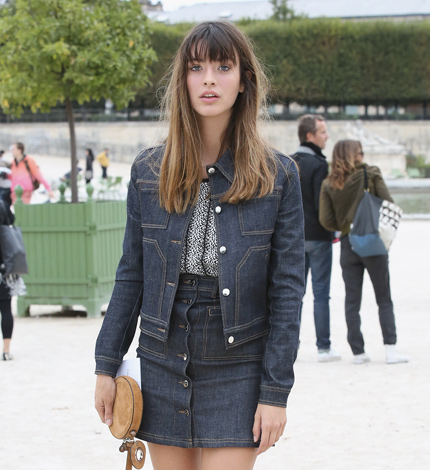 Everything You Need To Know About Birkin Bangs L Oreal Professionnel