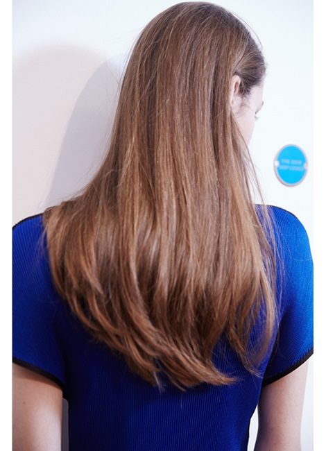 Smooth Nutrition Liss Unlimited Hair Result Image